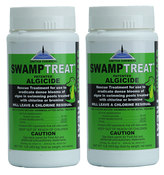 United Chemicals Swamp Treat 1 lb - 2 Pack - Item SWAM-C12-2