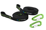 Vivere Ultra-Lite Tree Straps - 2 Pack - Item ULTS