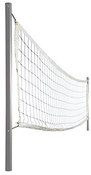 S.R. Smith Swim-N-Spike Volleyball Game - 20' Net - Item VOLY20