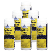 United Chemicals Yellow Treat 2 lb - 6 Pack - Item YT-C12-6