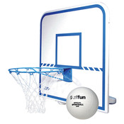 Ziffun Poolside Basketball Game - Item Z136B