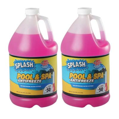 Swimming Pool Winter Anti-Freeze 2 gal Pack