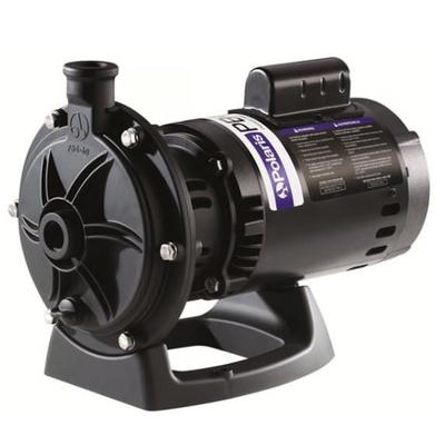 polaris booster pump  75 hp
