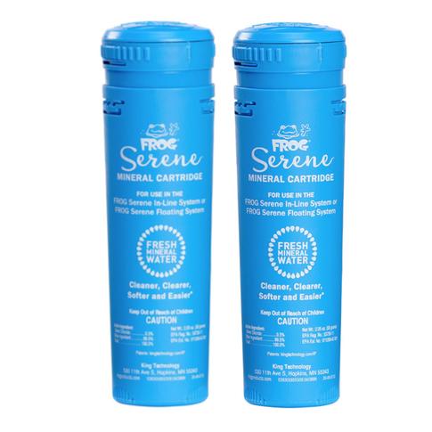 Filter Frog Spa Hot Tub Mineral Purifier Cartridge Sanitizer 1 4 Pack 3 2