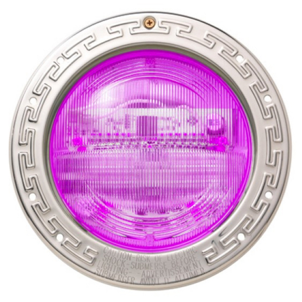 Pentair 640121 Intellibrite 5g 120v Color Changing Spa: IntelliBrite Color 5G LED 120V Pool Light With 100 Ft Cord