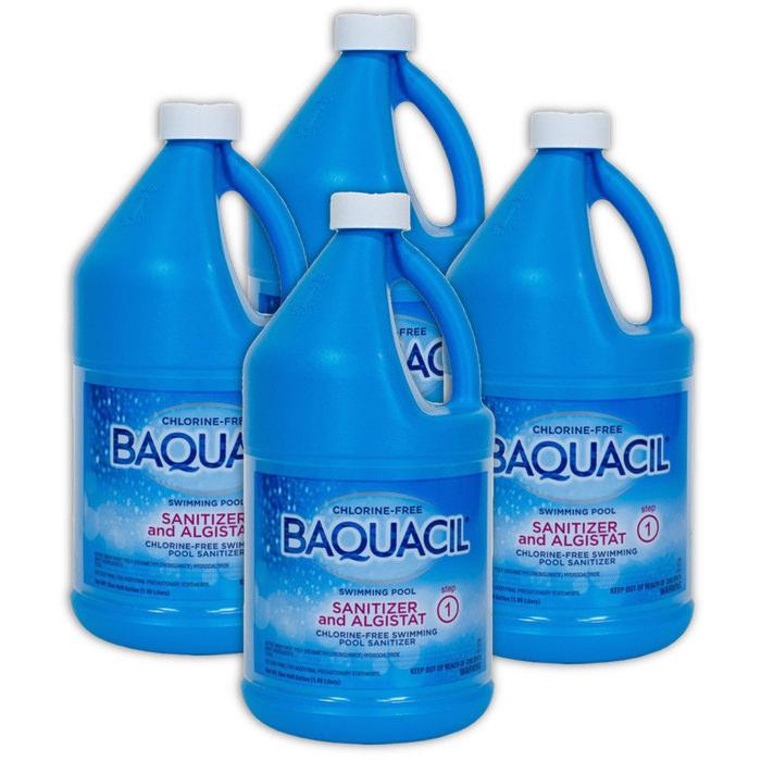 hydropool com buy chlorine free baquacil swimming pool chemicals