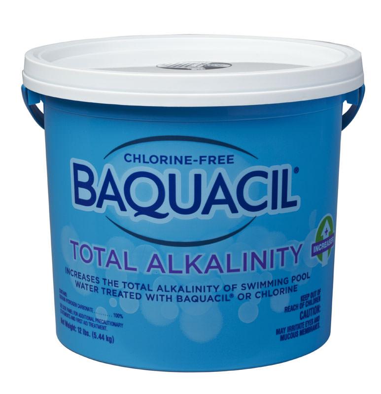 Baquacil Total Alkalinity Increaser 12 Lb