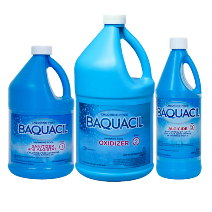 Discount Baquacil Swimming Pool Chemicals Create Your Opwn Custom Baquacil