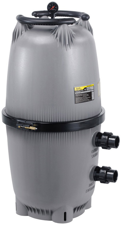 Jandy Pro Series Cl Series Cartridge Swimming Pool Filter
