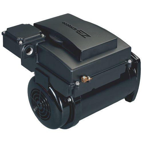 Ecotech Threaded Shaft Variable Speed Pool Motor 56 J