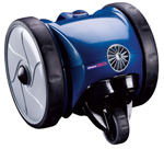 Polaris 9100 Sport Robotic Pool Cleaner Item #F9100