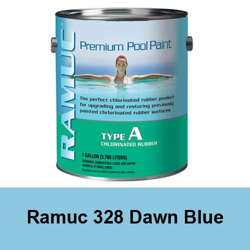 Ramuc type a chlorinated rubber based pool - Chlorinated rubber swimming pool paint ...