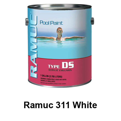 Hydropool Com Ramuc Type Ds Acrylic Water Based Pool