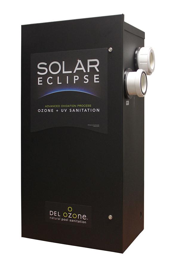 Hydropool Com Del Ozone Solar Eclipse Pool Ozone
