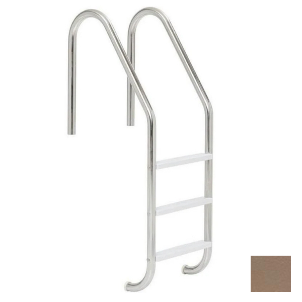 Hydropool Com S R Smith 24 Quot Economy 3 Step Vinyl Ladder