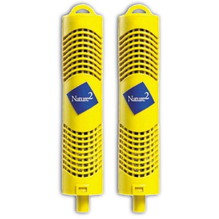 Zodiac Nature2 Spa Water Purifier 2 Pack