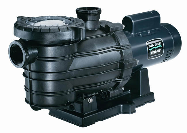 Sta rite dyna pro pool pump 75 hp 115 for Sta rite pool motor