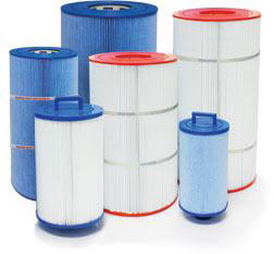 """35 Sq. Ft. Replacement Filter Cartridge 