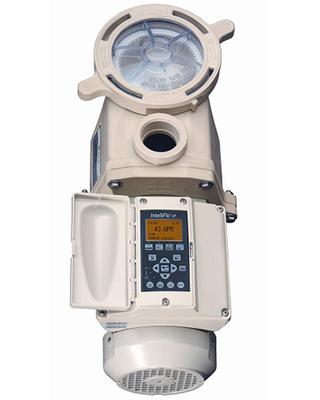 Pentair IntelliFlo Variable Speed Pump 3 HP 230v