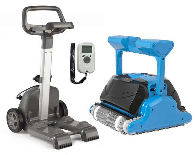 similiar dolphin pool cleaner caddy keywords dolphin triton plus robotic pool cleaner caddy and remote