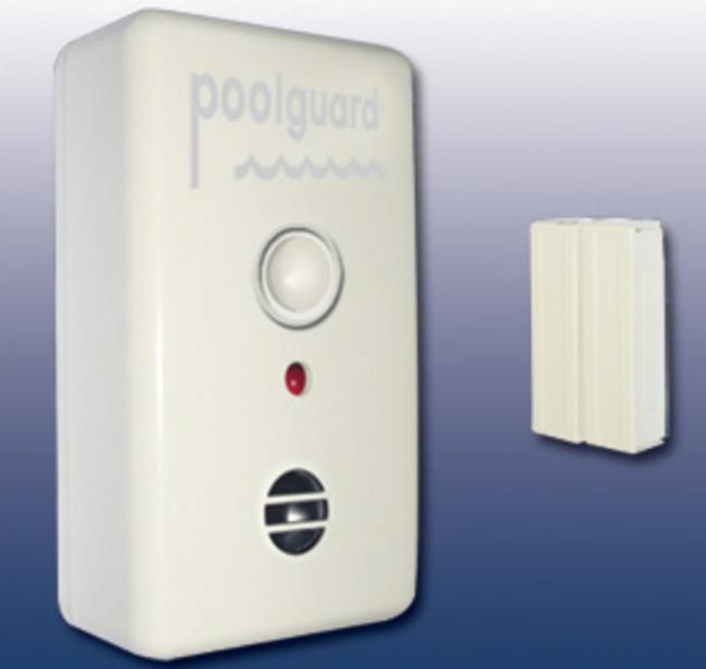 Pool Guard Door Alarm Hydropool Com Item Dapt 2