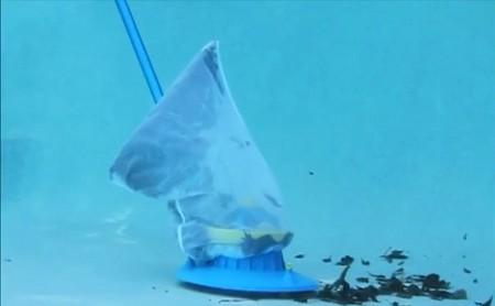 Water Tech Pool Blaster Battery Powered Leaf Vac