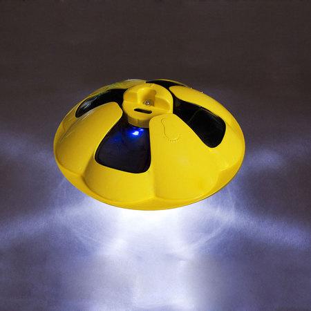 Nova Ii Rechargeable Floating Pool Light Hydropool Com