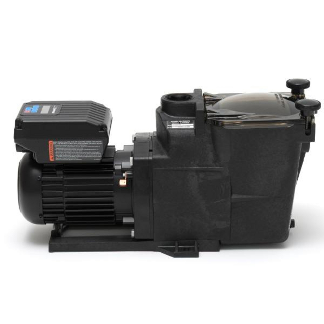 Hayward Super Pump Variable Speed Pool Pump 1 5 Hp 230v