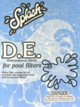 Pool Filter Cleaners and DE