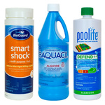 Shop All Pool Chemicals