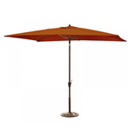 Spa Side Umbrellas