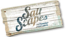 Salt Scapes Pool Chemicals
