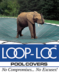 Loop Loc Safety Pool Covers