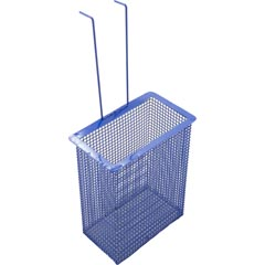Basket, Filter, American, Generic, Concrete Deck, Metal - Item 10-423-1002