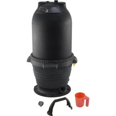 "DE Filter, Waterway Clearwater, 90 GPM, 24 sqft, 1-1/2"" Item #13-270-1010"