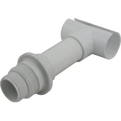Inlet Fitting, Pentair Sta-Rite DEPB - Item 14-102-1044