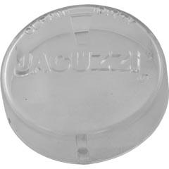 Pressure Gauge Lens, Jacuzzi CFR/LS/Dirtbag Item #14-105-1000