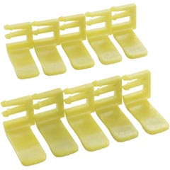 Lock Tabs, Carvin CFR/LS/Dirtbag, Quantity 10 - Item 14-105-1114
