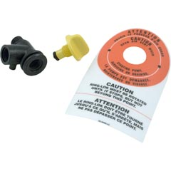Tee Air Bleed, Carvin TC/EW - Item 14-105-1132