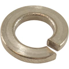 "Washer,Pent Purex PacFab/EQ Series,Split Lock,1/4"" - Item 14-110-1198"