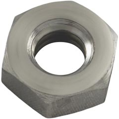 Nut, Pentair American Products/PacFab, 1/4-20 Item #14-110-1518