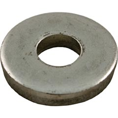 "Clamp Ring, Pent Am Prod Titan DE/Sandpiper, 18"" Item #14-110-3030"