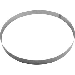 Back Up Ring, Pent Am Prod PacFab FNS/Quad DE/CC - Item 14-110-1580
