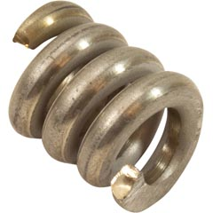 Clamp Ring Spring, Pentair/PacFab NS - Item 14-110-1826
