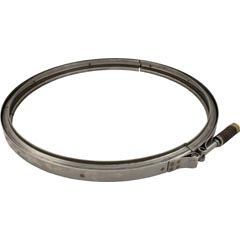 "Clamp Ring, Pent Am Prod Titan DE/Sandpiper, 19-1/4"" Item #14-110-3034"