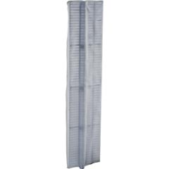 "DE Grid, Am Prod/Pent, Warrior 88, 36"" x 7-1/2"" Small Item #14-110-3285"