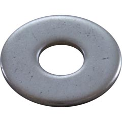 "Flat Washer, Hayward Perflex, 1/4"" id x 1-1/16"" od - Item 14-150-1028"