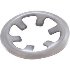 Push Nut, Hayward Perflex EC60, Bump Handle - Item 14-150-1106
