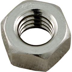 """Nut, Hayward Micro-Clear/Pro-Grid, 5/16""""-18 - Item 14-150-1256"""