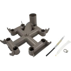 Collection Manifold, Hayward Micro-Clear/Pro-Grid - Item 14-150-1268